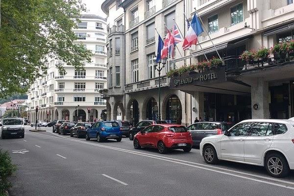 Annecy, Auvergne-Rhône-Alpes