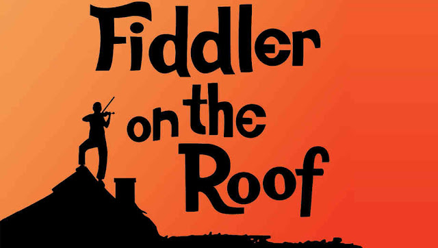 Perfect I Recently Stumbled Across U0027Fiddler On The Roofu0027 And Decided To Watch It, I  Was Aware That There Was A Particularly Jewish Musical By That Name But Iu0027d  ...