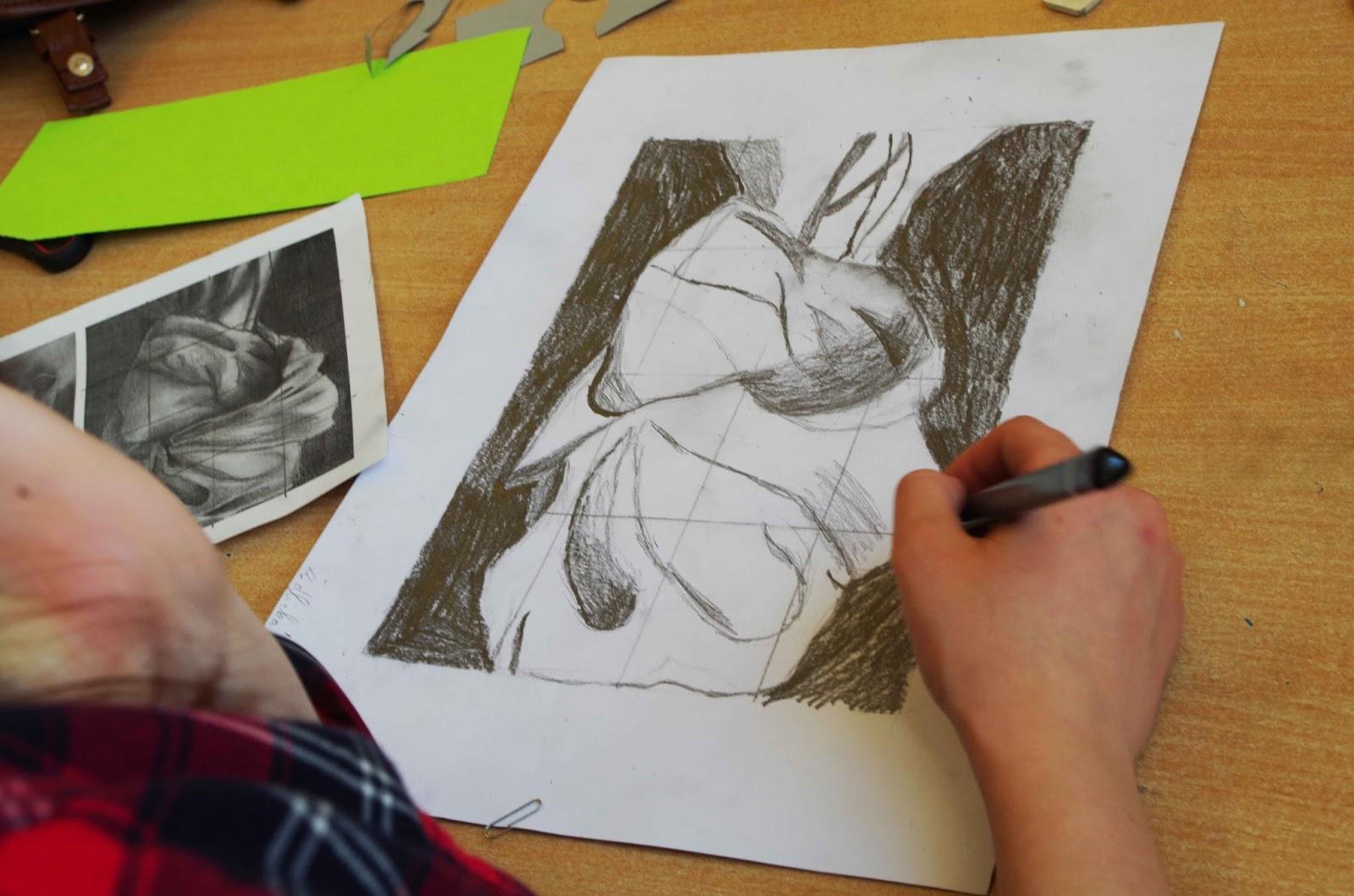 Vytvarka Svinov Po2 Individualni Program Postavy Studijni Malba