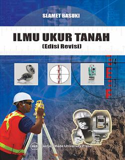 buku ilmu ukur tanah