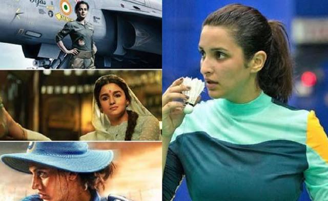 8 March 2021 International Women's Day : साल 2021 में इन अभिनेत्रियों का होगा जलवा, रिलीज होंगी एक के बाद एक बेहतरीन फिल्में