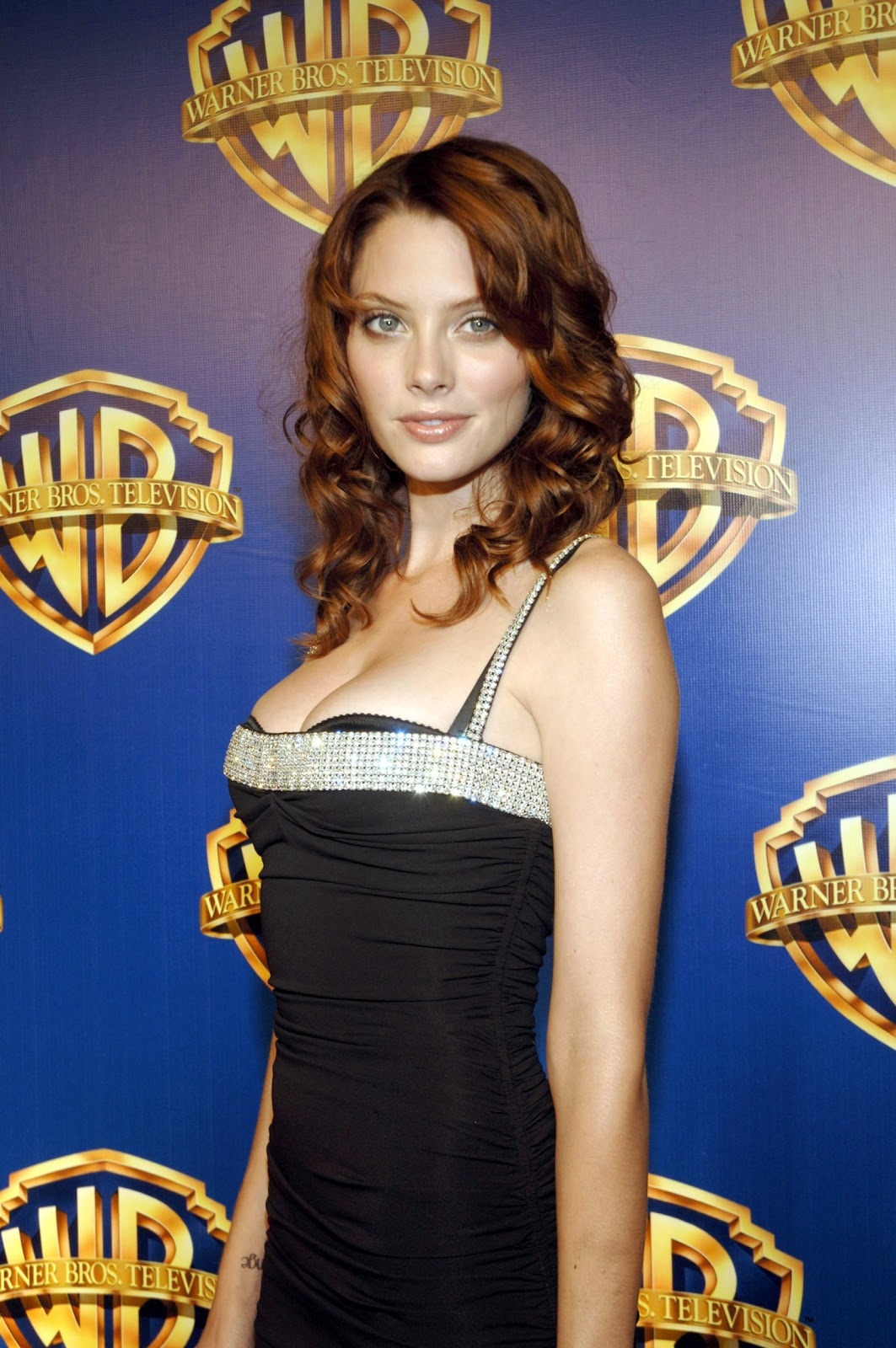 April Bowlby Two And A Half Men