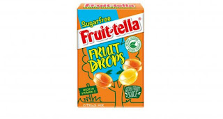 Fruittella Sugar Free Fruit Drops