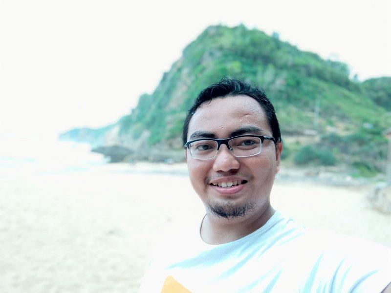 Hasil Foto Kamera Xiaomi Mi Play