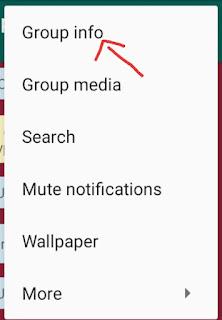 WhatsApp Group Link Kaise Banaye