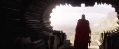 avengers endgame trailer thor