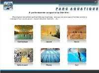Analyse thématique sur Parc Aquatique
