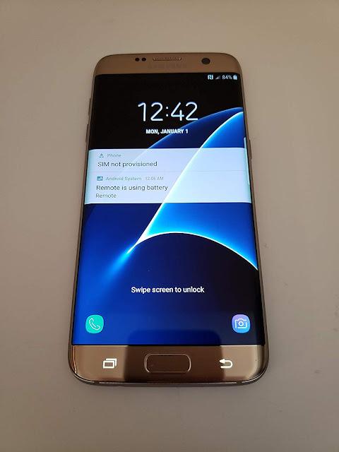 Xóa xác minh tài khoản Google cho Samsung S7 (G930F/FD), S7 Edge (G935F/FD) – Bootloader Level 2