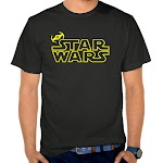 Kaos Distro Keren Starwars SK78 Asli Cotton