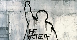 Rage Against the Machine - The Battle of Los Angeles Music Album Reviews