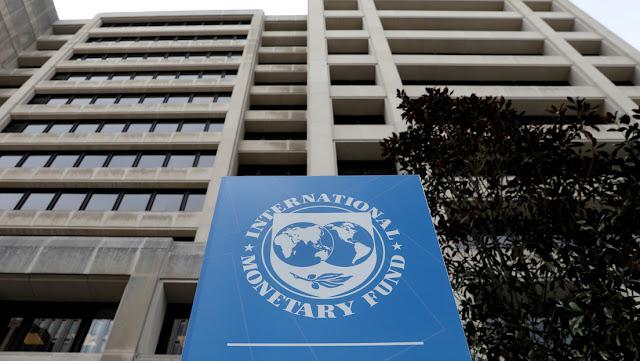 El FMI aprueba un préstamo de 389 millones de dólares para que El Salvador afronte la crisis del coronavirus