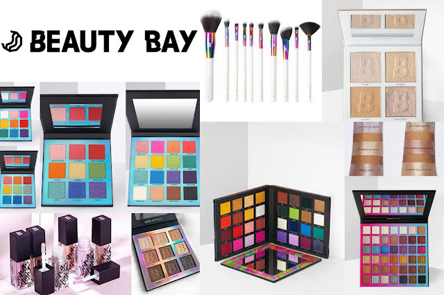 beauty bay own brand