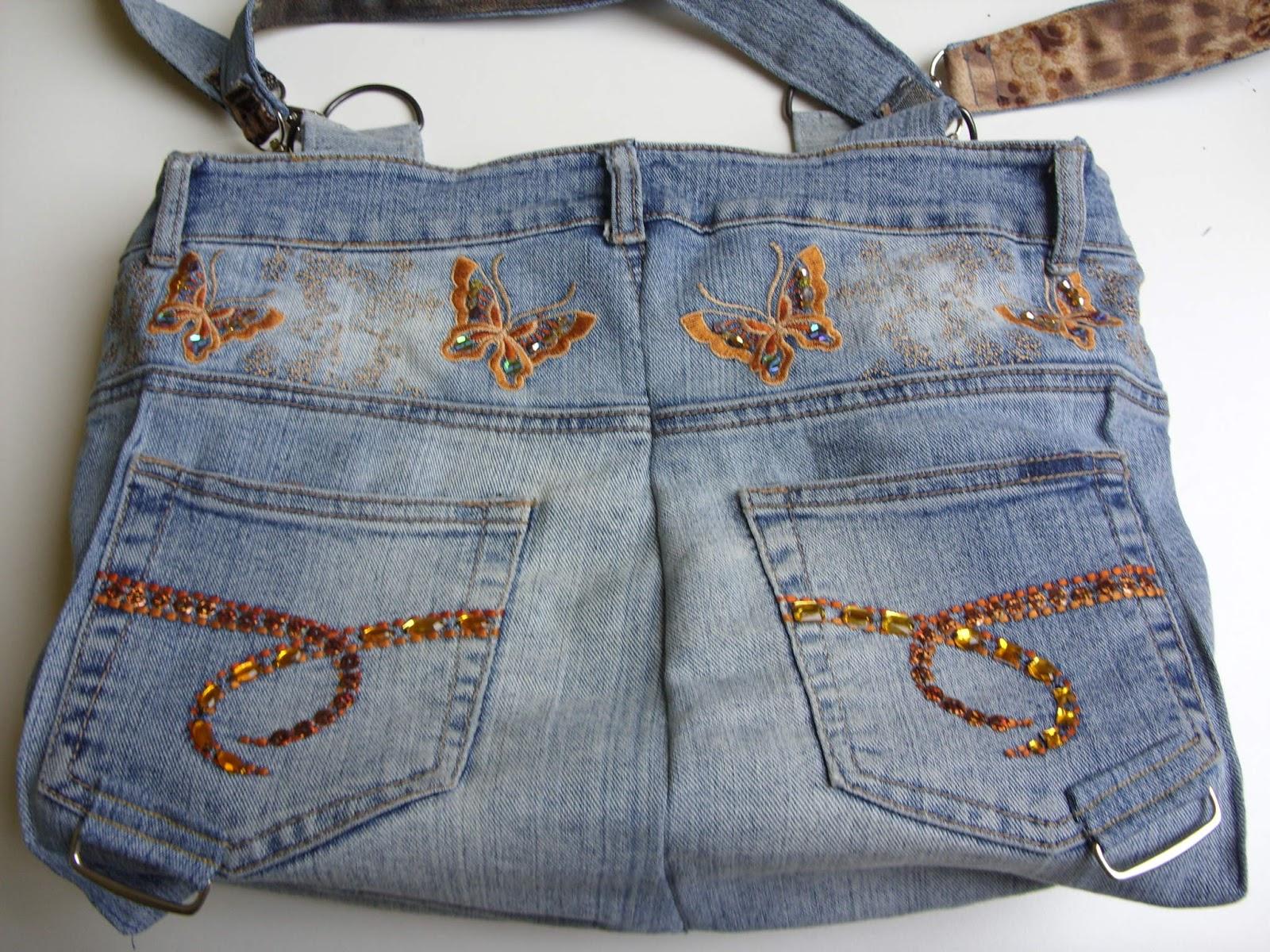 Was Kann Man Aus Einer Alten Jeans Machen : was kann man aus einer alten jeans machen sieh was man aus einer alten jeans machen kann ~ Frokenaadalensverden.com Haus und Dekorationen