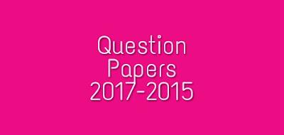 English Major Question Paper