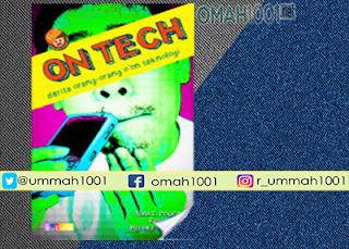 E-book: On-Tech, Derita Orang-orang O'on Teknologi, Omah1001