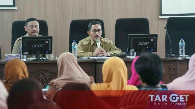 Lolos Seleksi Administrasi, 21 Pelamar Akan Ikuti Uji Kompetensi Seleksi JPT