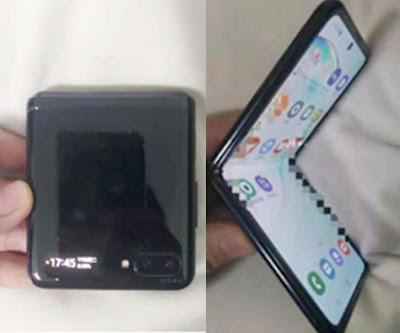 Ponsel Lipat Samsung Galaxy Fold 2 Gunakan Layar Kaca Ultra Tipis