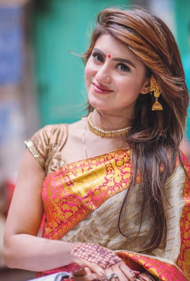 Anika Kabir Shokh Latest Photos 18