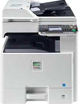 Kyocera ECOSYS FS-3540MFP MFP PCL5e/PCL6/KPDL Windows Vista 64-BIT