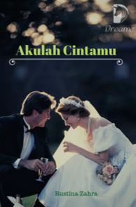 Novel Akulah Cintamu Karya Rustina Zahra pdf