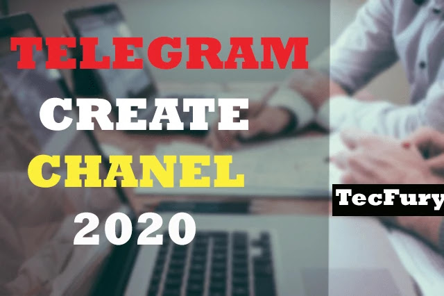 How to create a Telegram Channel on iPhone & Android 2020