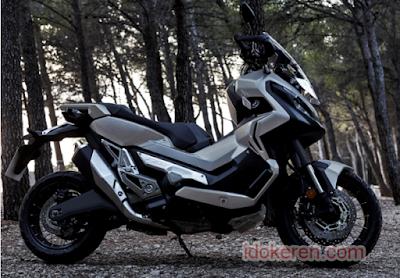 Moge Honda X-Adv Kemahalan ? Untung ada Mochin LF150-T