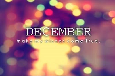 Desember Ceria, Bulan Penuh Makna