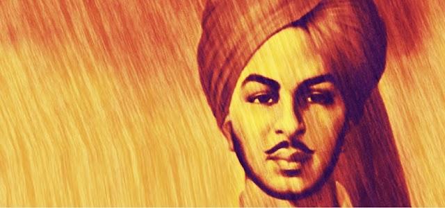 पत्रकारिता भी कर चुके है : क्रांतिकारी भगत सिंह