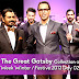 Troy Costa's The Great Gatsby Collection | Lakme Fashion Week Winter / Festive 2013 Day 2