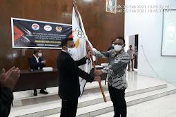 Pengurus e-Sport Indonesia Maluku Utara Resmi Dilantik