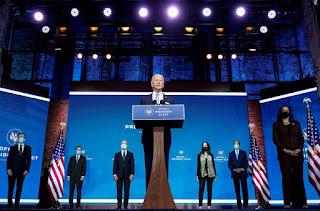 Pensilvânia e Nevada certificam vitória de Joe Biden