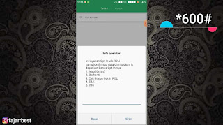 Cara Mendapatkan Kuota Gratis Telkomsel 2020 Tanpa Aplikasi Dan Tanpa Pulsa Terbukti Membayar