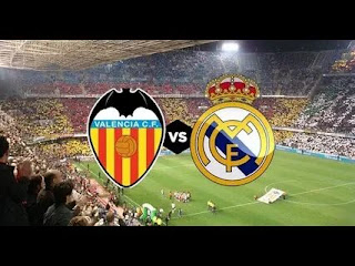 Реал Мадрид - Валенсия смотреть онлайн бесплатно 15 декабря 2019 прямая трансляция в 23:00 МСК.