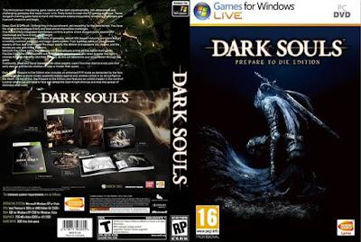 Dark Souls Prepare To Die Download