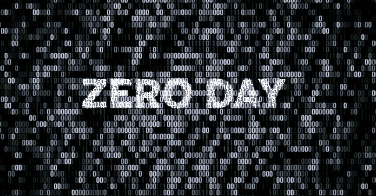 ما هي ثغرة Zero-Day