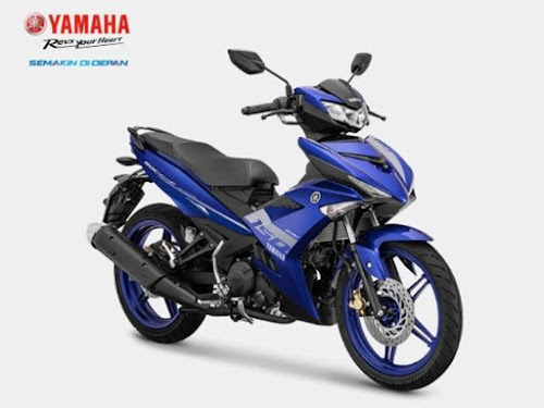 Yamaha MX-King 150