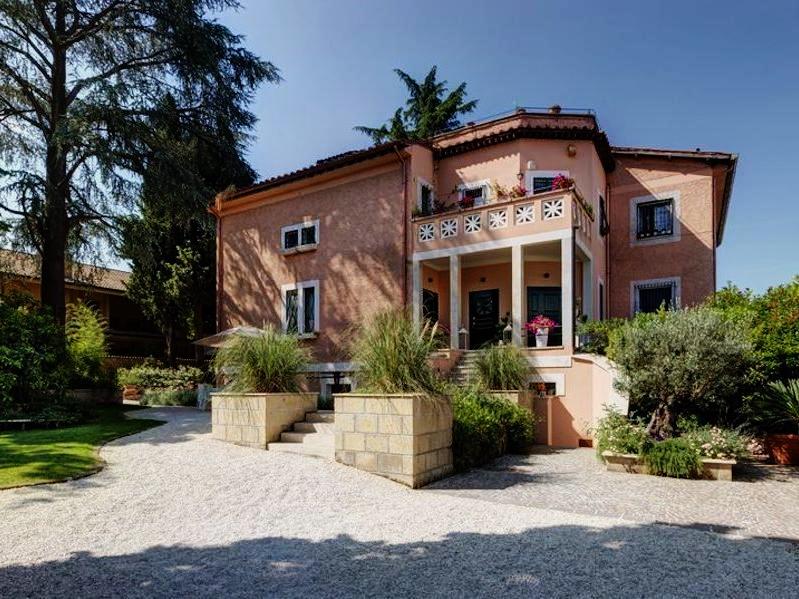 Rome - Italy - Appia Antica Resort