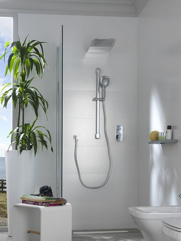 Different Types Of Modern Showers And Characteristics 3