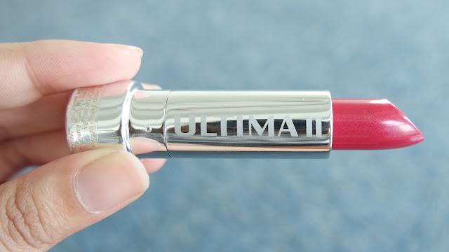 ULTIMA II ProCollagen Lipstick Glam Berry