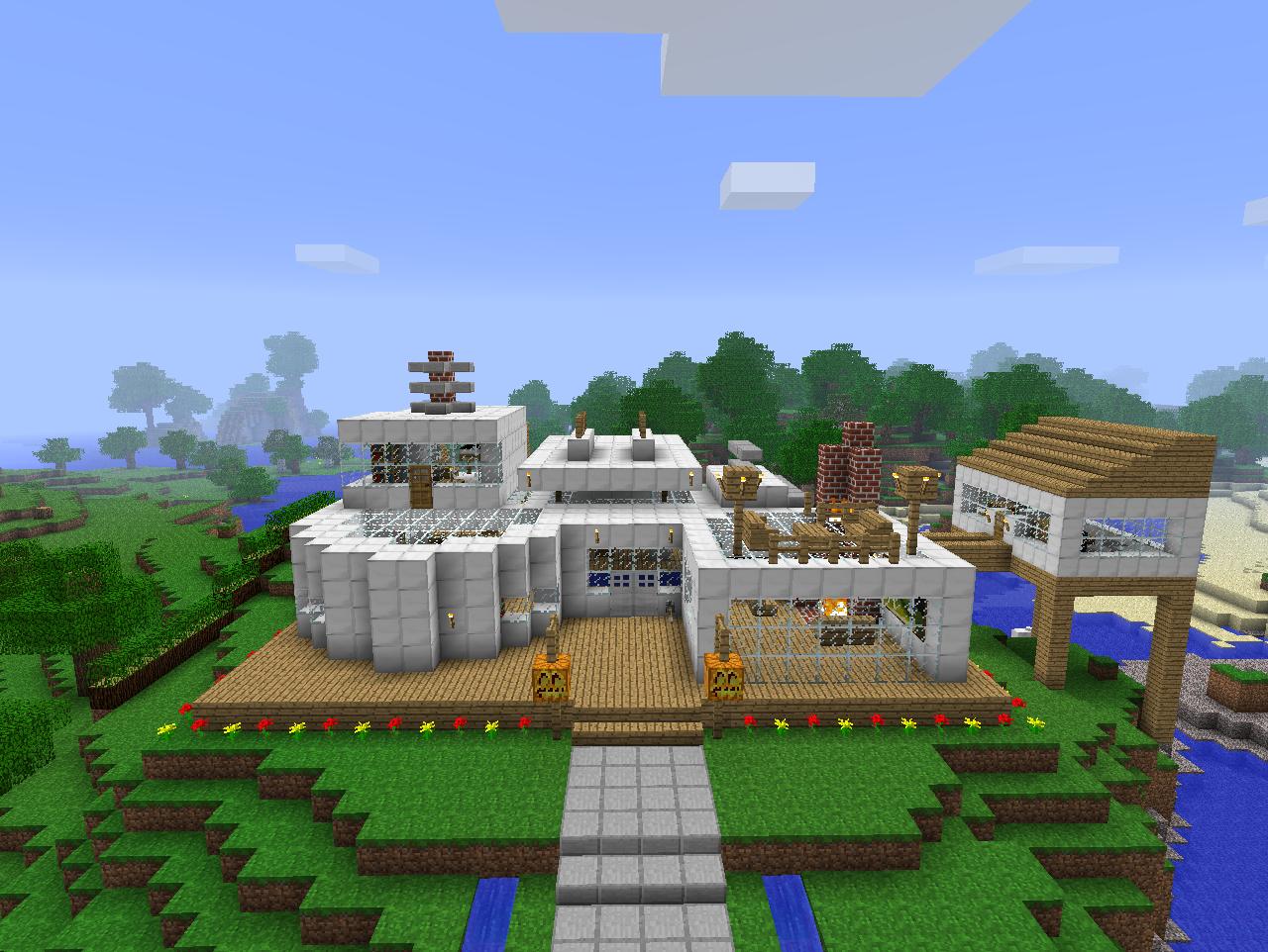 Jpmannen1337 Minecraft blog: Minecraft downloads