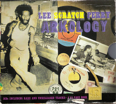 LEE SCRATCH PERRY - Arkolgy (1997)
