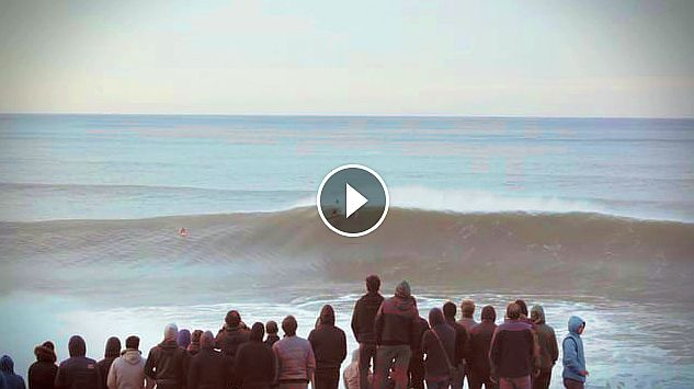 BASQUE SWELL