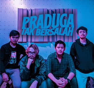 Praduga Tak Bersalah Merilis Single Pirates and Heroes!