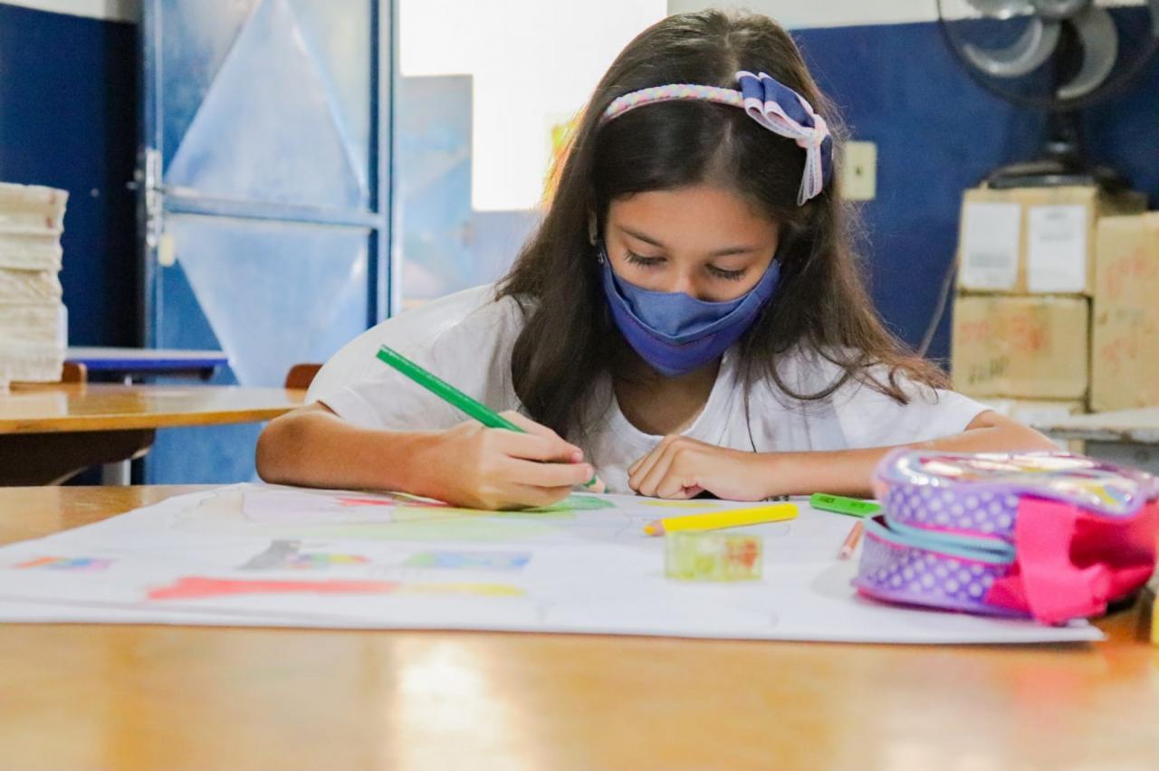 Juruti e Belterra vencem etapa estadual do Prêmio MPT na Escola 2021; confira