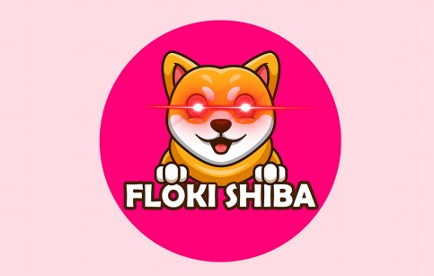 Logo Floki Shiba (FSHIB) Cryptocurreny