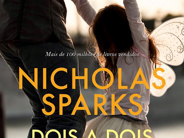 Lançamentos: Arqueiro + Eventos com Nicholas Sparks