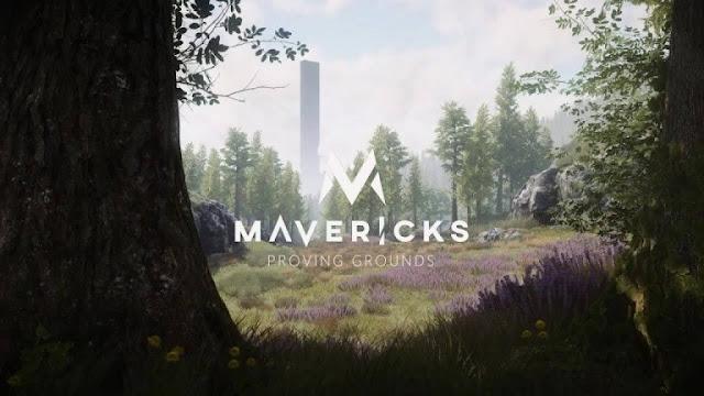 رسميا تحديد موعد للكشف عن لعبة Mavericks القادمة بنظام Battle Royale من 400 لاعب …