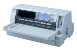 Epson LQ-680Pro Driver Download For Windows