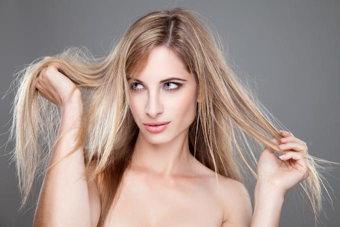 Use Pre-Shampoo to Avoid Breakage
