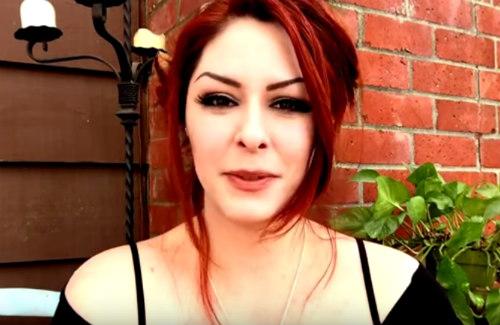 Jenna Caprice